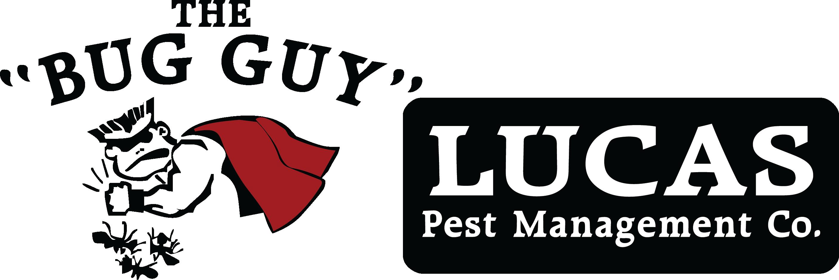 Lucas Pest Management-The Bug Guy